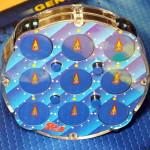 Batai Clock