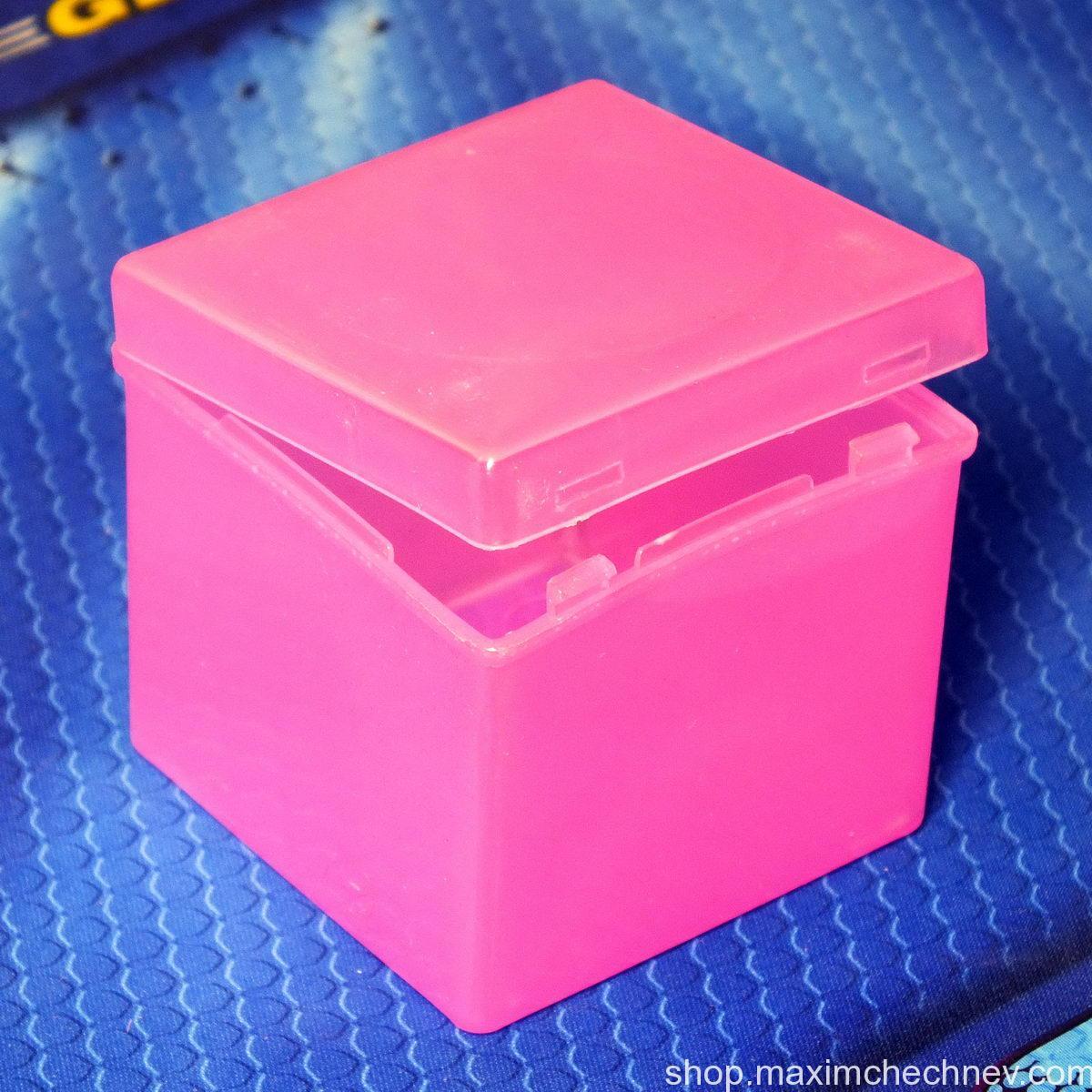 Пластиковый бокс для 3x3