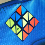 Cyclone Boys Pyraminx black