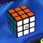 Dayan 5 Zhanchi 3x3 black