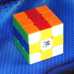 Dayan 5 Zhanchi 3x3 stickerless
