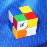 Dayan Zhanchi 46mm 2x2 stickerless