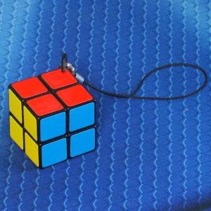 """Брелок """"Кубик Рубика"""" Eastsheen 2x2"""