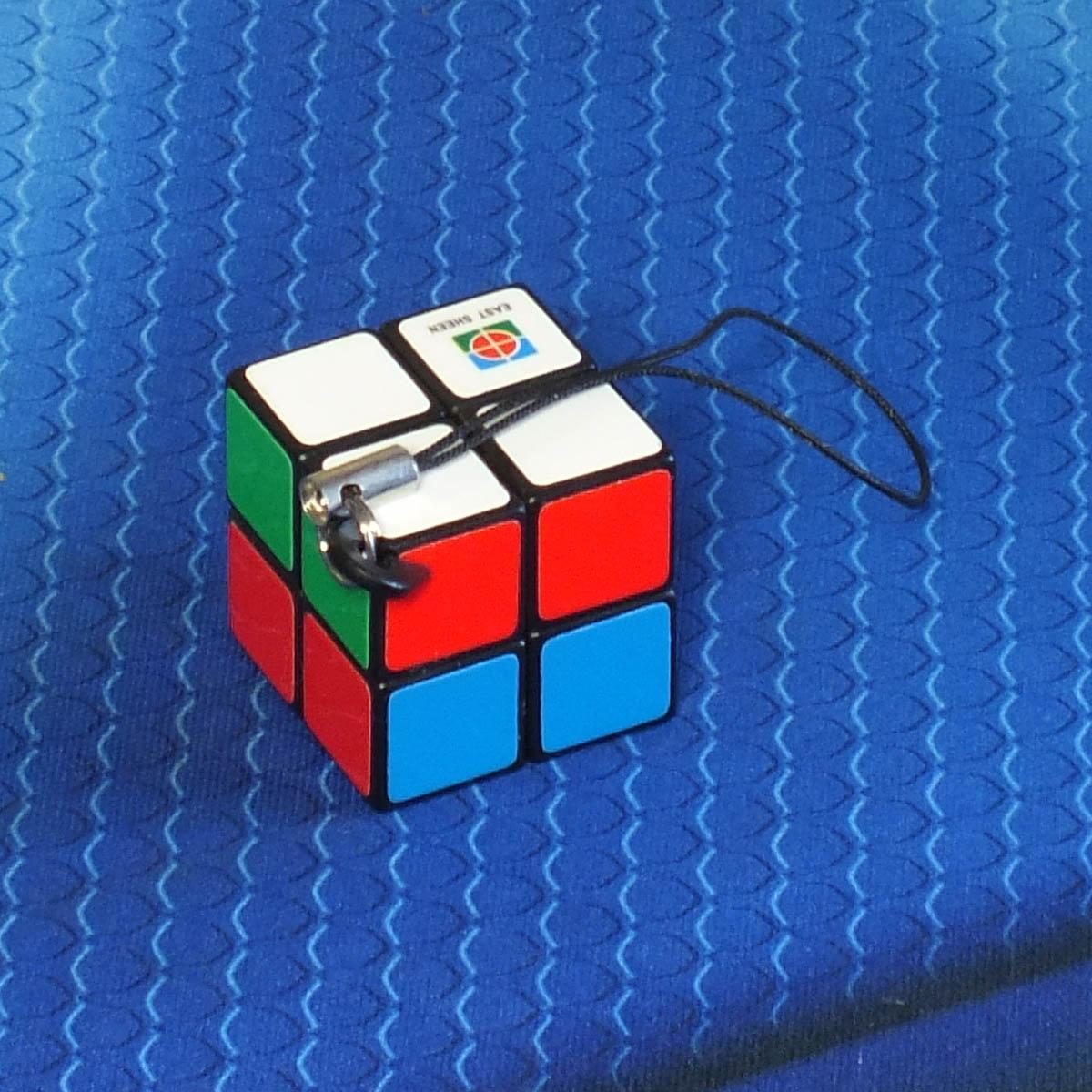 Кубик рубика с фото своими руками 25