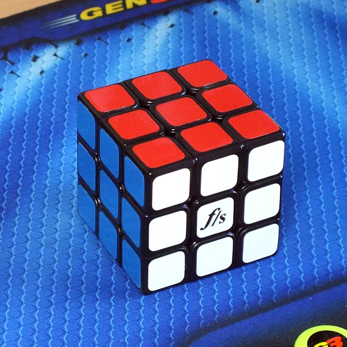 Fangshi GuanYing 3x3 black