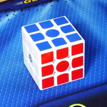 Gans 3-57 3x3 white