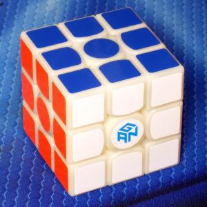 Gan Air Advanced Edition 3x3 ivory