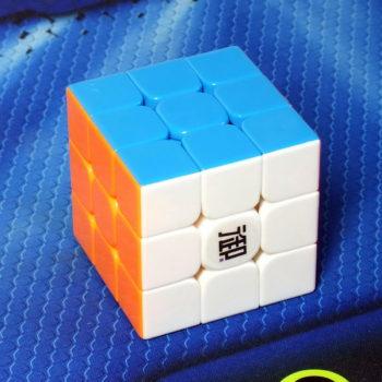 KungFu Cube QingHong 3x3 stickerless