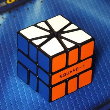 MF8 Square-1 II black