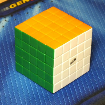 Mo Fang Ge Aohu 5x5 stickerless