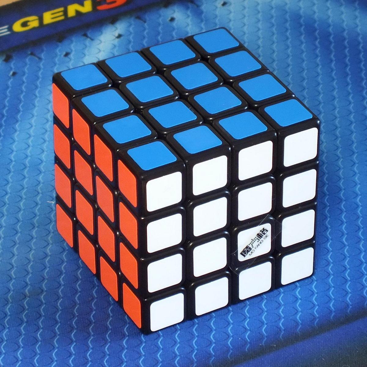 Mo Fang Ge FengYun 4x4 black
