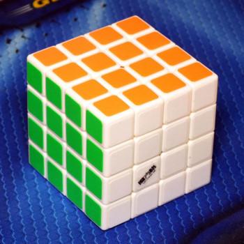 Mo Fang Ge QiHang 4x4 white