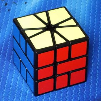 Mo Fang Ge Square-1 black