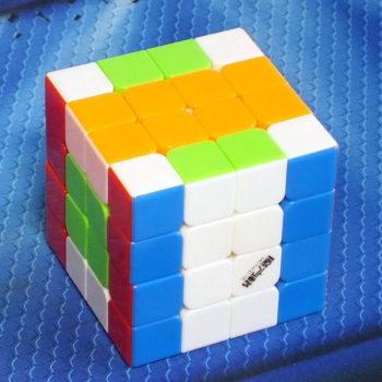 MoFangGe WuQue 4x4 stickerless