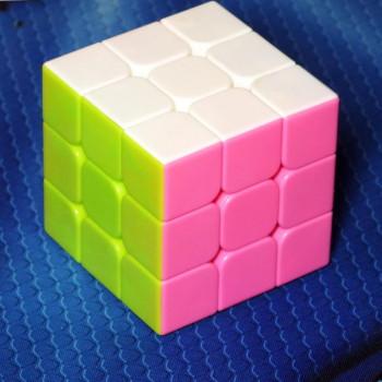 MoYu Guanlong 3x3 Stickerless