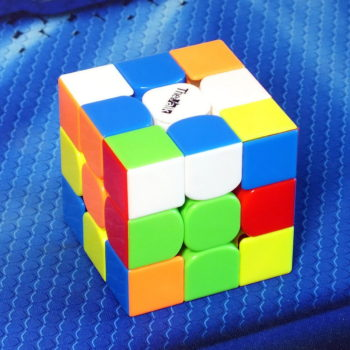 Mofangge The Valk 3 3x3 stickerless