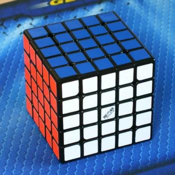 Mofangge Wushuang 5x5 black