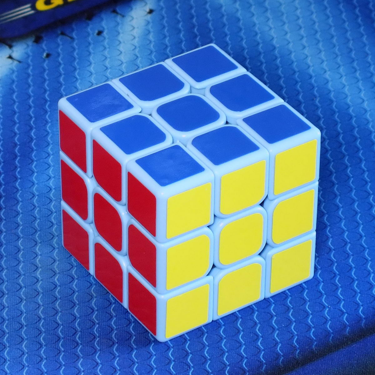Moyu Aolong GT 3x3 blue