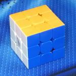 Moyu GuoGuan Yuexiao 3x3 stickerless