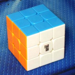 Moyu MoJue M3 3x3 stickerless