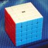 Moyu WeiChuang GTS 5x5 stickerless-bright