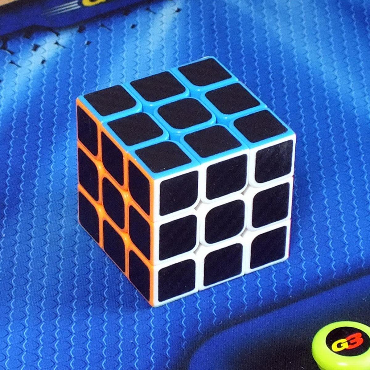 Moyu Yulong Cobra 3x3 black