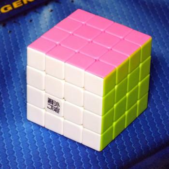 Moyu Yusu 4x4 stickerless pink