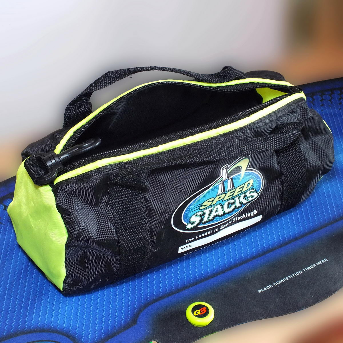 Speed Stacks Pro Bag