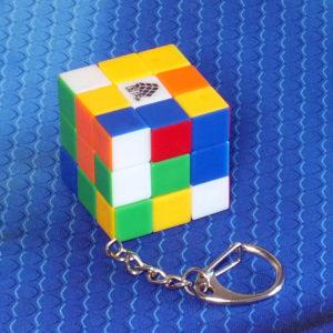 """Брелок """"Кубик Рубика"""" WitEden"""