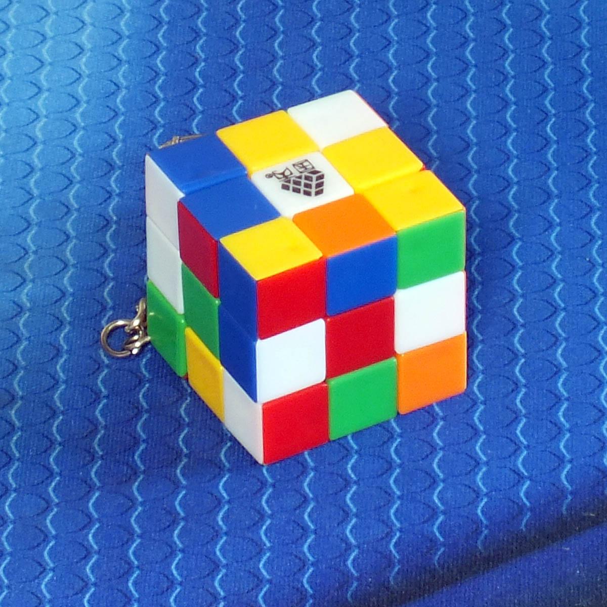 Как сделать кубик рубика своими руками из бумаги 54