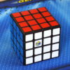 Yuxin Blue Qilin 4x4 black