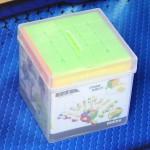 Yuxin Purple Qilin 5x5 stickerless