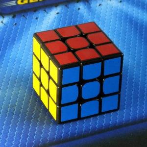 Кубик Рубика Dayan 5 Zhanchi 2017 3x3 black