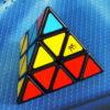 Dayan Pyraminx v2 black