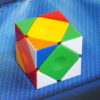 Dayan Skewb stickerless