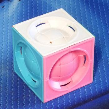 Fangshi LimCube 3x3 stickerless