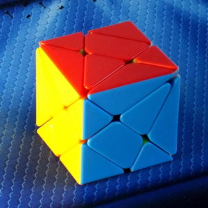 Головоломка Fanxin Axis stickerless