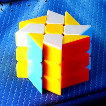 Головоломка Fanxin Windmill stickerless