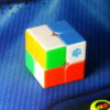 Кубик Рубика Gan 249 v2 2x2 stickerless