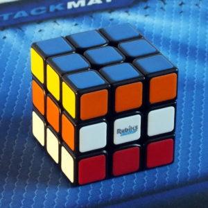 Gan Rubik's Speedcube 3x3 black