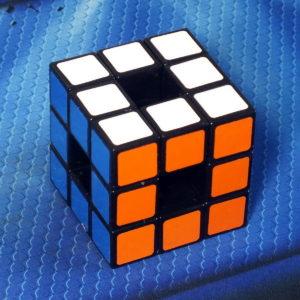 LanLan Void Cube black