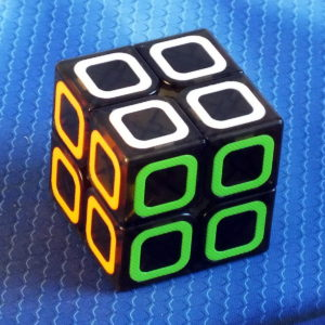 Mofangge Dimension Cube 2x2