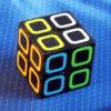 Mofangge Dimension Cube 2x2