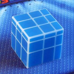 MoFangGe Mirror Cube 3x3 светящийся в темноте