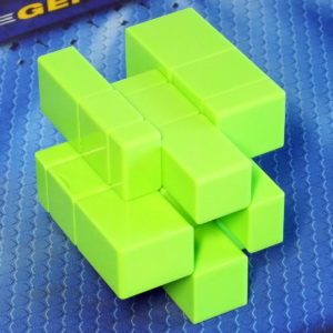 MoFangGe Mirror Blocks green