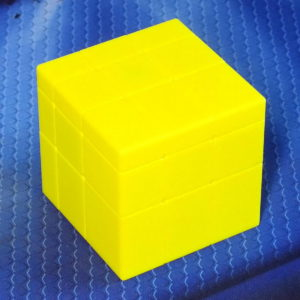 MoFangGe Mirror Blocks yellow