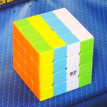 MoFangGe QiYuan 4x4 stickerless