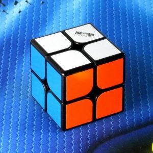 MoFangGe WuXia Magnetic 2x2 black