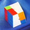 MoFangGe X-man design Volt Square-1 stickerless