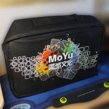 Большая сумочка Moyu